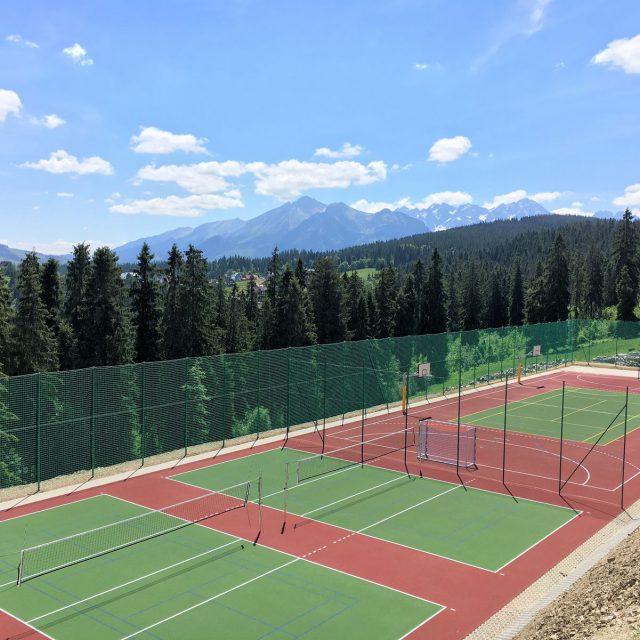 obozy sportowe dla dzieci i młodzieży w górach