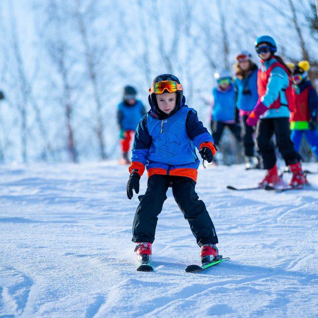 obozy zimowe dla dzieci i młodzieży 2020