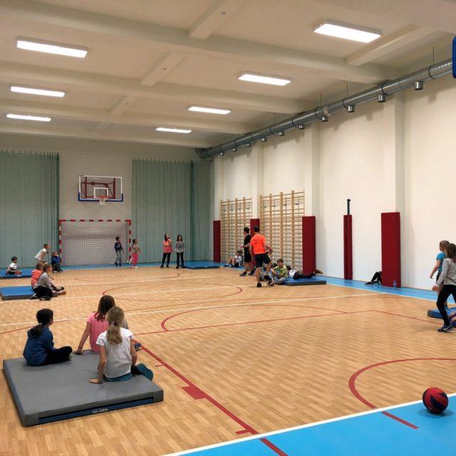 obozy sportowe dla dzieci kolonie 2020