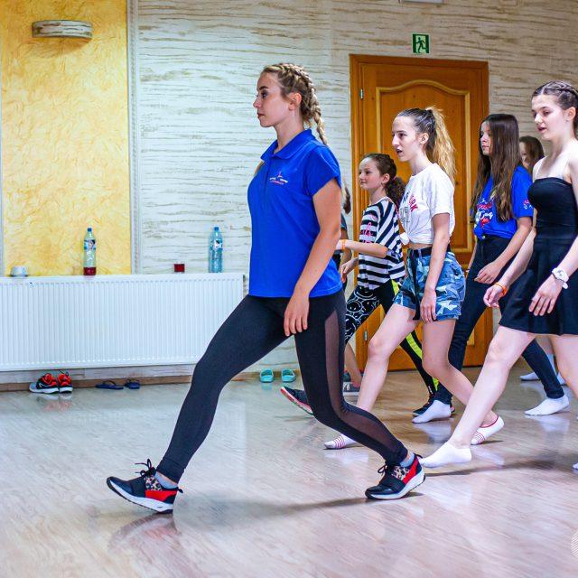obozy i kolonie sztuk walki taniec survival 2020 nad morzem i w górach Wrocław